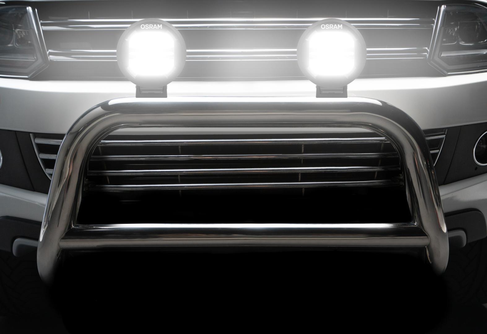 LEDriving Round MX180-CB Scheinwerfer