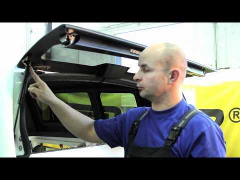 Gasdruckfeder Ersatzteile Hardtop