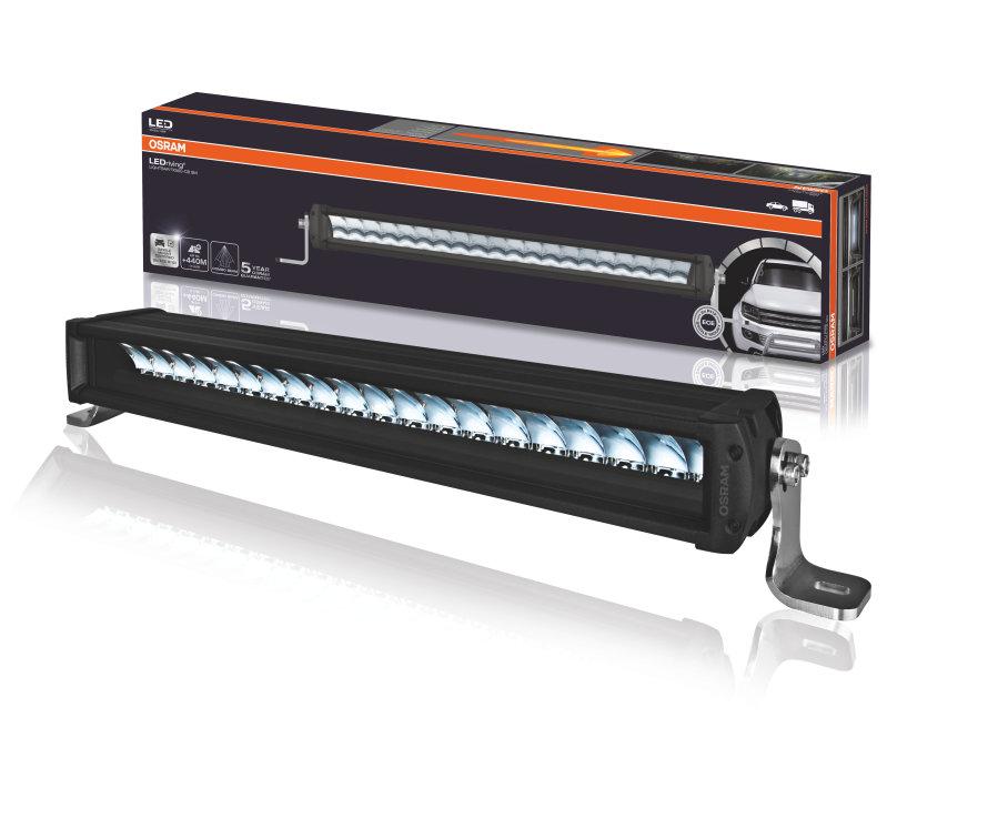 Lightbar FX500-CB SM Scheinwerfer