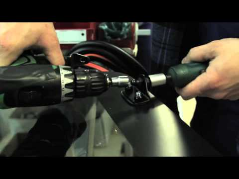 Gasdruckfederhalter Ersatzteile Hardtop