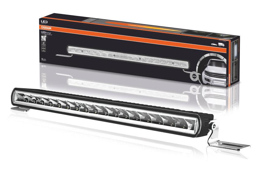 LED Driving bar SX500-SP Headlights