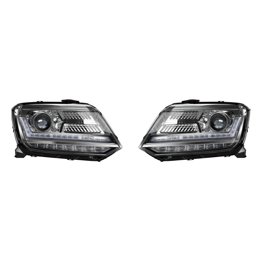 LEDriving Frontscheinwerfer Scheinwerfer