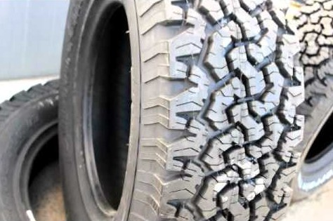 Bereifung Felgen und Reifen
