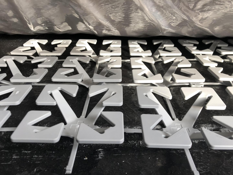 Orthopädische Federn (Unterlage) Dachzelt