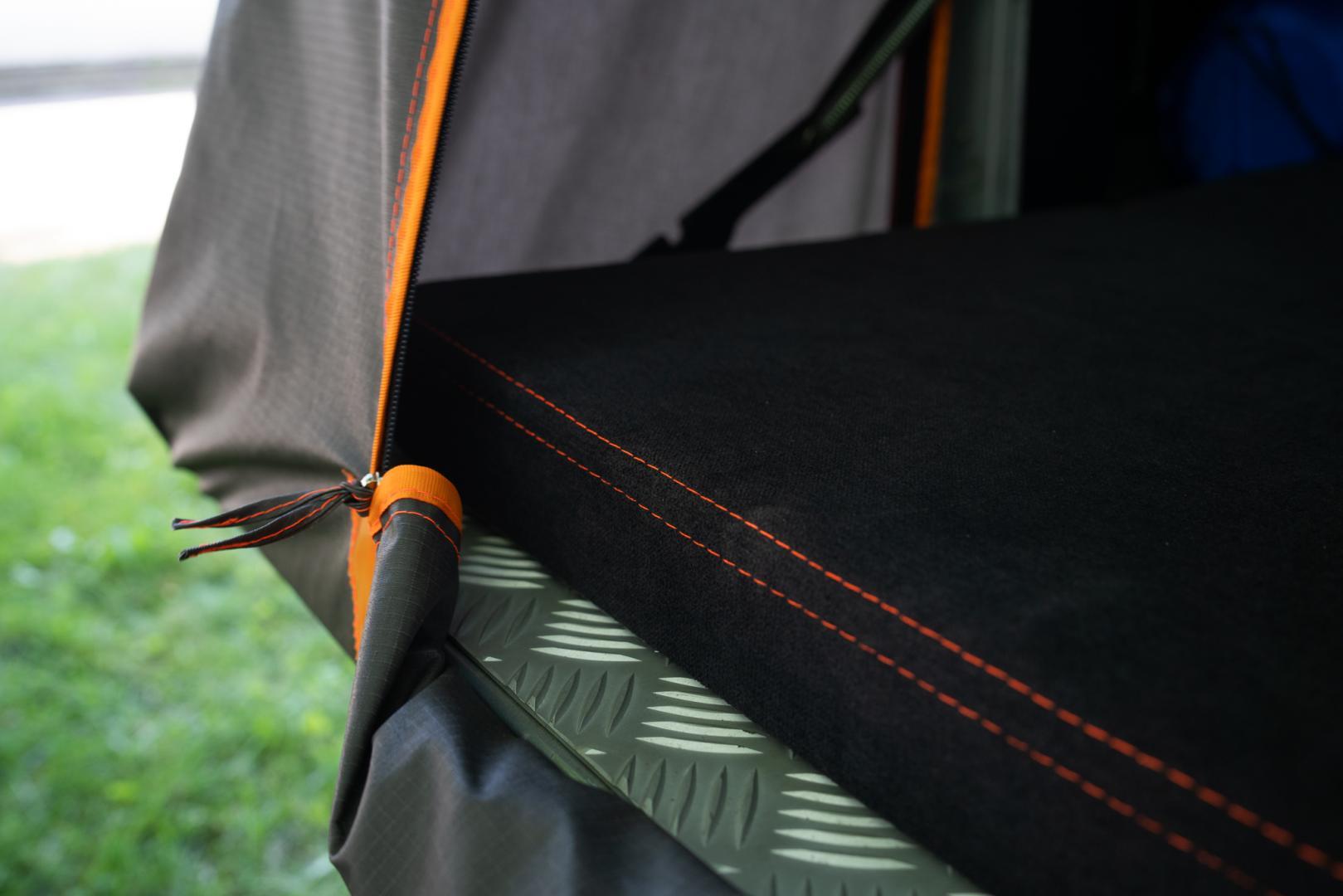 Matratze für Pick-up Pritsche DC (110 cm) Camping