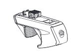 ATERA SIGNO RT / Stützfußsatz Dachgepäckträger