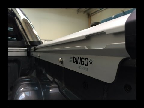 Tango System Flachabdeckung