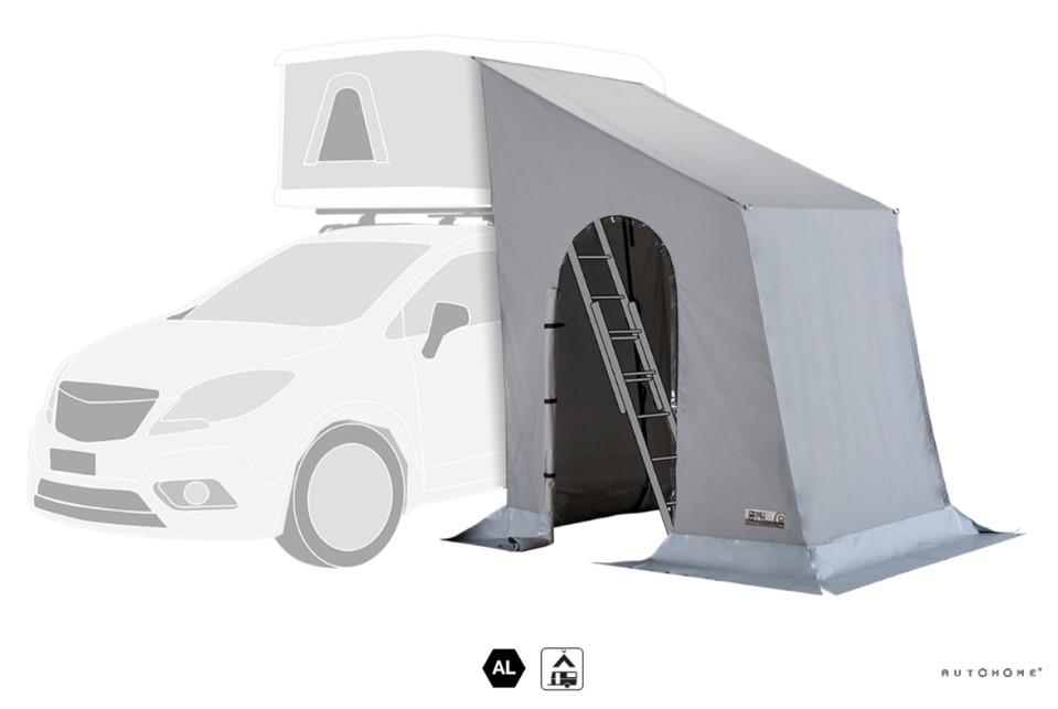 Maggiolina / AirTop Umkleidekabine Dachzelt