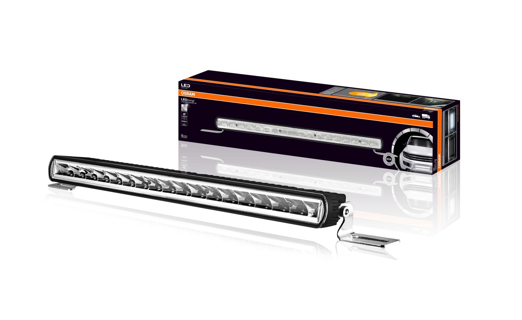 LEDriving Lightbar SX500-CB Scheinwerfer