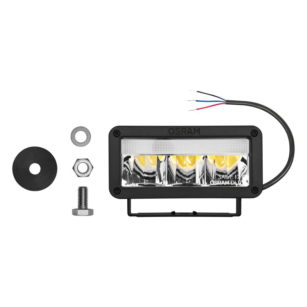 LEDriving Lightbar MX140-WD Scheinwerfer