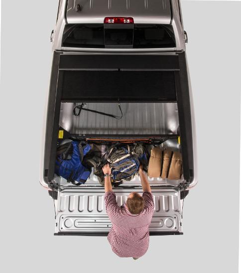 Cargo Manager/ Raumaufteiler RollCover