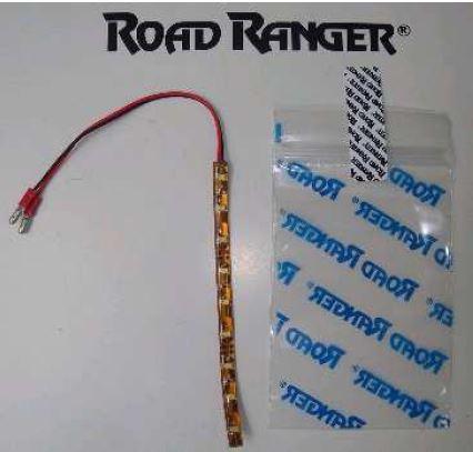 Bremsleuchte Standard Ersatzteile Hardtop