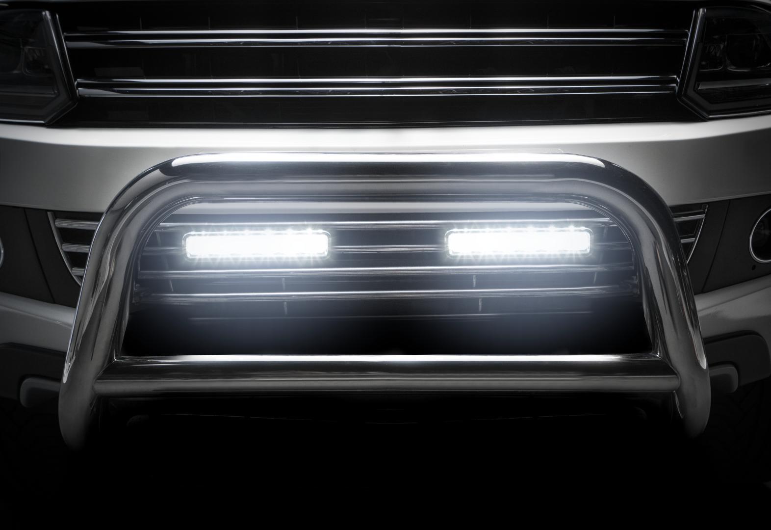 LED Lightbar- SX180-SP Scheinwerfer