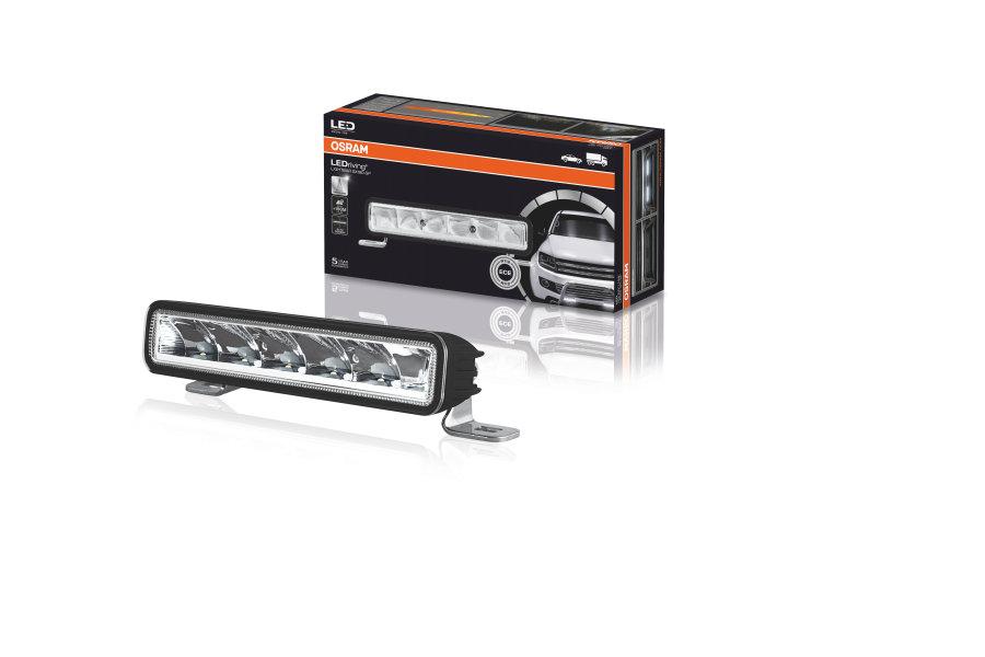 LED Lightbar- SX180-SP Headlights