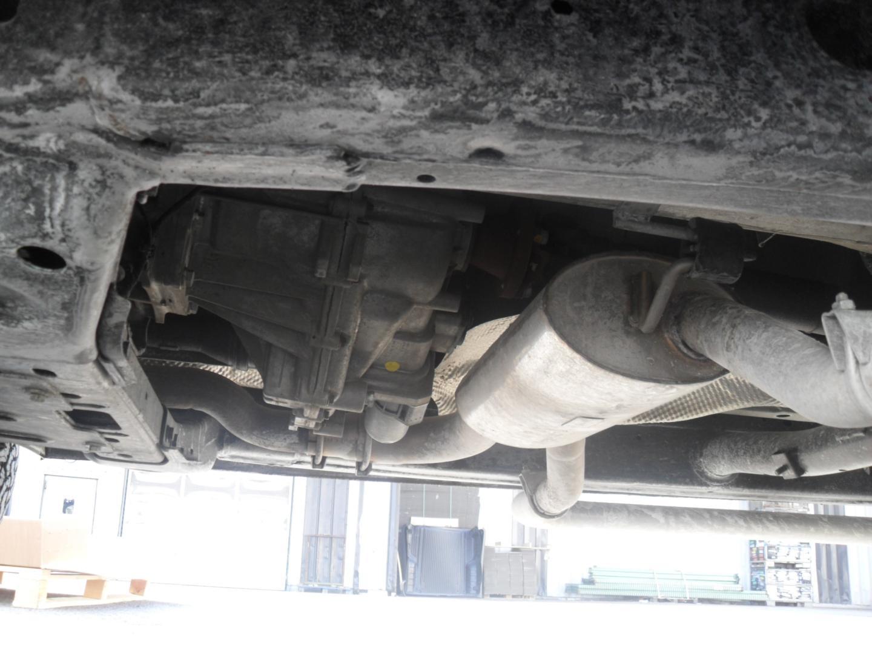 Auspuffanlage 4-Rohr Styling Parts