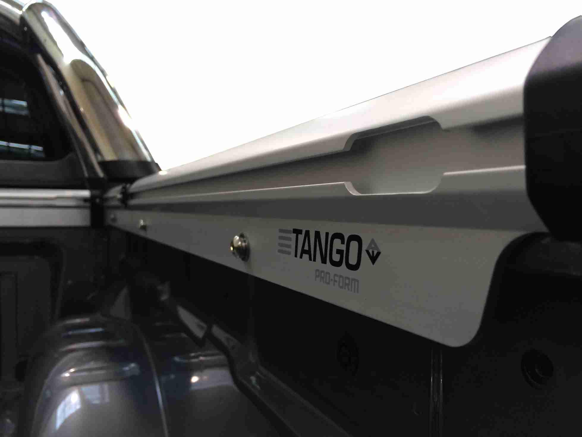 Tango System Flachabdeckungen