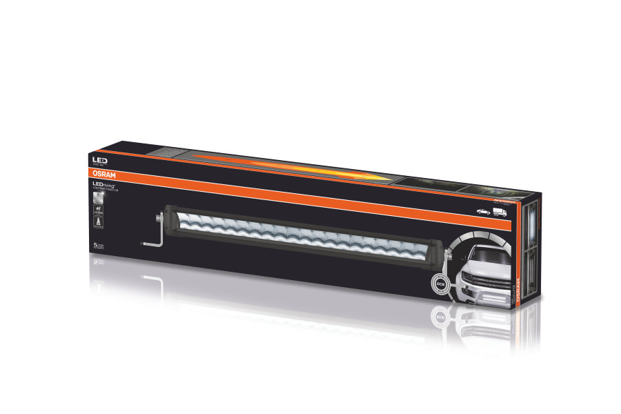 LEDriving® Lightbar FX500-CB Scheinwerfer