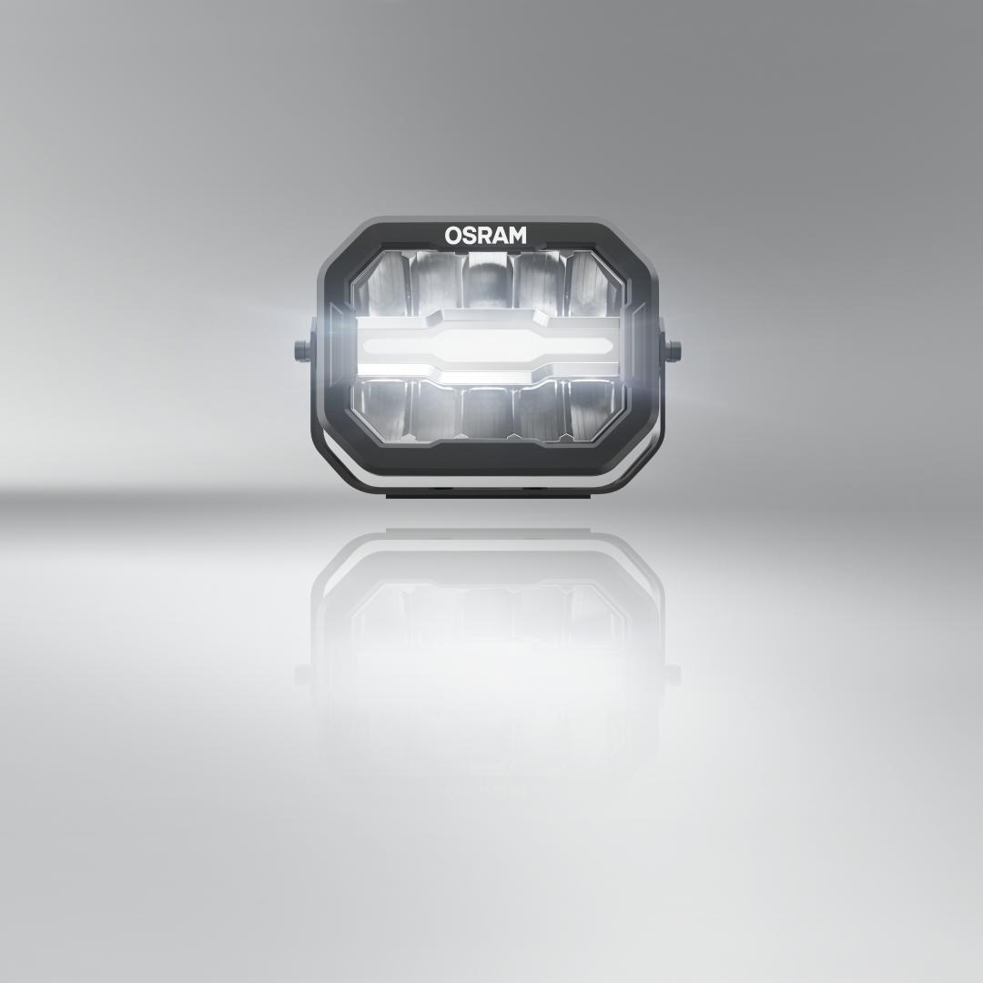 LEDriving Cube MX240-CB Scheinwerfer