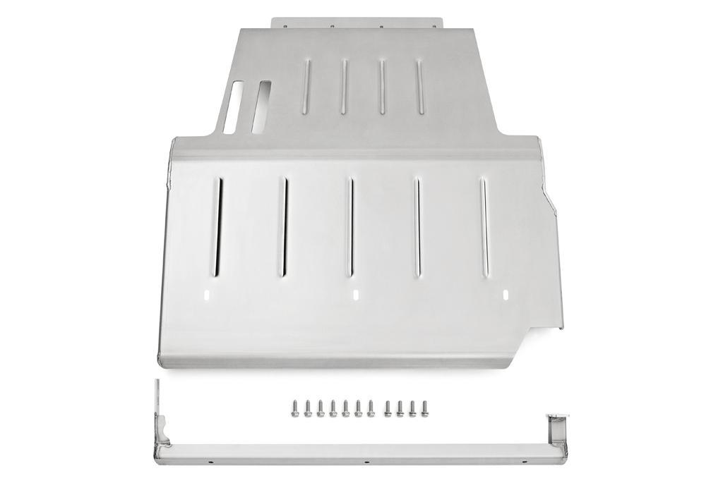 Schutzplatte - Desert Motor 5mm Seikel