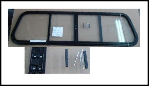 Bugschiebefenster Ersatzteile Hardtop
