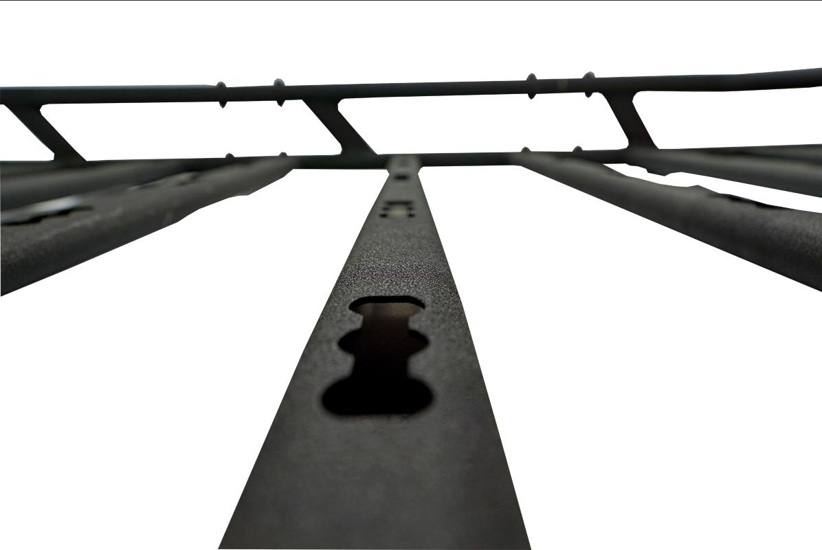 Dachträgersystem Dachgepäckträger