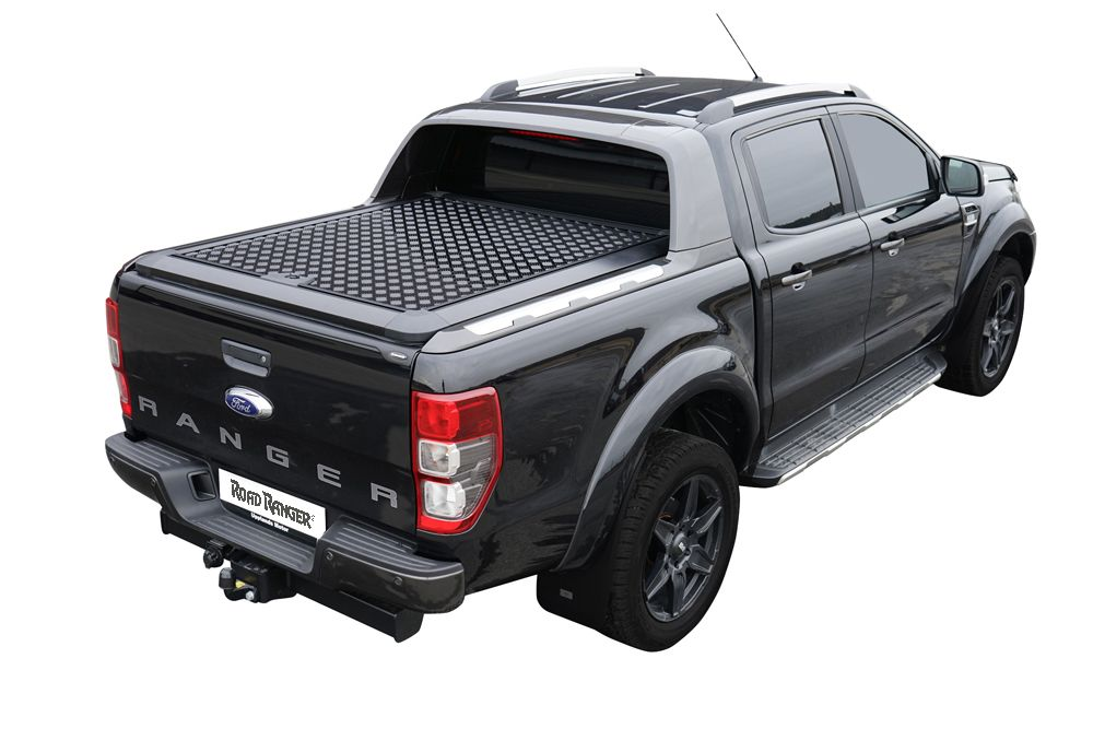 Truck Bed Covers For The Ford Ranger Road Ranger